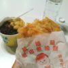 4回目の台湾で鶏肉飯(チーローハン)を初体験。